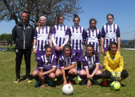 tournoi national U14-U17 2014